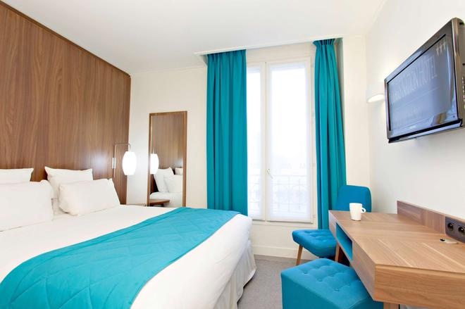 Best Western Plus 61 Paris Nation Hotel - Paris - Quarto