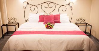 Hotel Rosa Barroco - Morelia