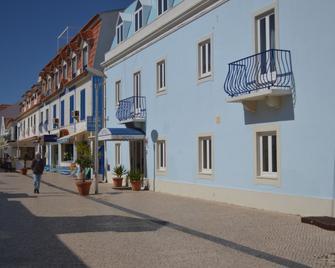 Hotel Pedro O Pescador - Ericeira - Edificio