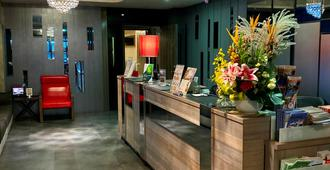 Beauty Hotels Taipei - Hotel B7 - Taipei - Front desk