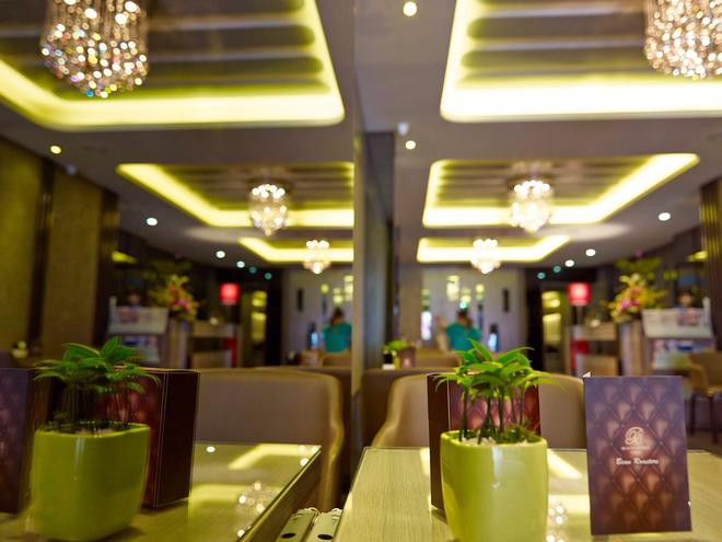 Beauty Hotels Taipei - Hotel B7 - Taipei - Restaurant