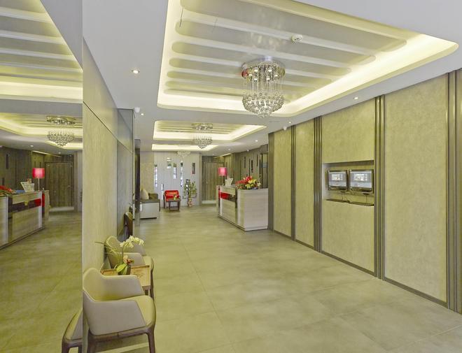 Beauty Hotels Taipei - Hotel B7 - Taipei - Lobby