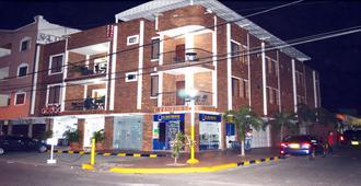 Hotel Acdac - Valledupar