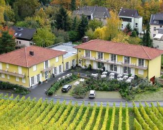 Hotel Gästehaus am Drachenloch - Bad Honnef am Rhein - Edificio