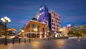 Hard Rock Hotel San Diego - San Diego - Rakennus