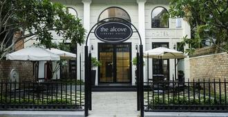 The Alcove Library Hotel - Ho Chi Minh City - Building