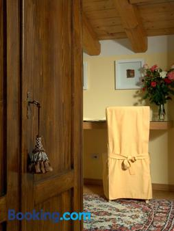 Hotel Rovere - Treviso - Phòng tắm