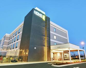 Home2 Suites by Hilton Clarksville Louisville North - Clarksville - Building