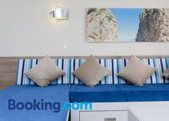 Globales Verdemar Apartamentos - Santa Ponça - Sala de estar