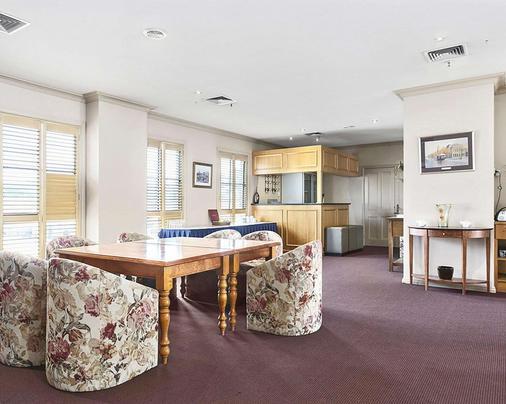 Quality Inn Colonial - Bendigo - Dining room