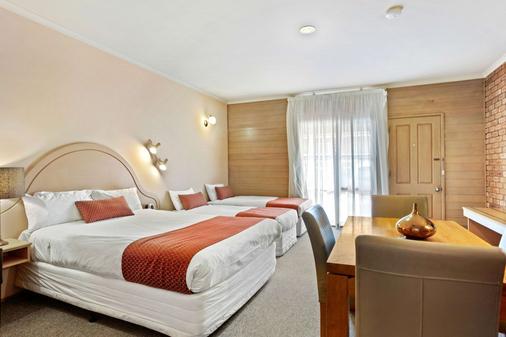 Quality Inn Colonial - Bendigo - Bedroom