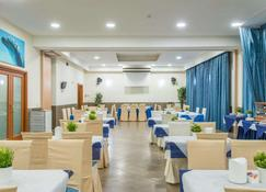 Hotel San Paolo - Napoli - Ristorante