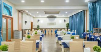 Hotel San Paolo - Neapel - Restaurang
