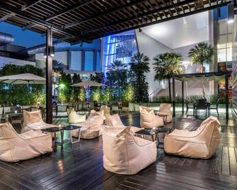 Novotel Bangkok Impact - Mueang Nonthaburi - Bar