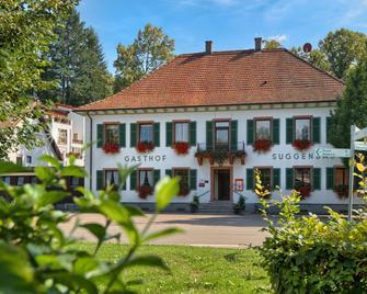 Hotel Suggenbad - Waldkirch - Building