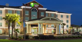 Holiday Inn Express Hotel & Suites Florence I-95 At Hwy 327, An IHG Hotel - פלורנס