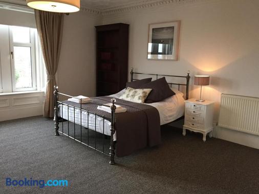 The Courie Inn - Killin - Bedroom
