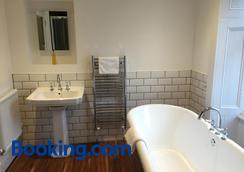 The Courie Inn - Killin - Bathroom