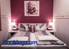 Restaurant Landgasthof Zum Wiesengrund - Newel - Bedroom