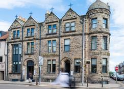 Kinnettles Hotel - St. Andrews - Building