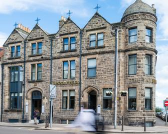 Kinnettles Hotel and Spa - St. Andrews - Edificio