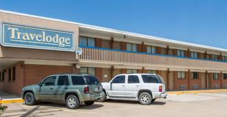 Travelodge by Wyndham Great Bend - Great Bend