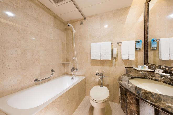 Hotel Tainan - Tainan - Μπάνιο