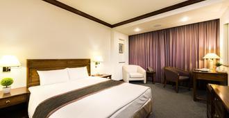 Hotel Tainan - Tainan City - Bedroom