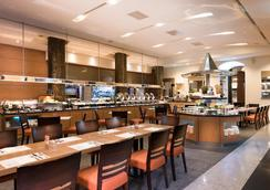 Hotel Tainan - Tainan - Εστιατόριο