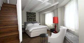 Hotel Metropolis - Ioanina - Habitación