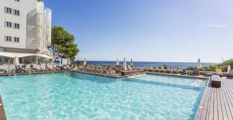 Palladium Hotel Don Carlos - Adults Only - Santa Eulalia del Rio - Piscina