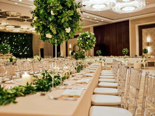 Sofitel Bahrain Zallaq Thalassa Sea & Spa - Manama - Banquet hall