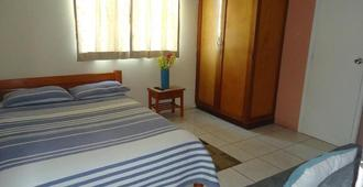 Hotel Centroamerica - Managua