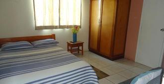 Hotel Centroamerica - מנגואה