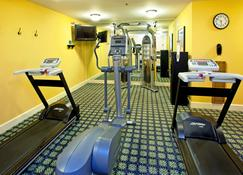 Staybridge Suites Louisville-East - Louisville - Gym
