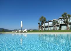 Tempus Hotel & Spa - Ponte da Barca - Piscine