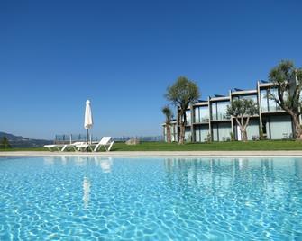 Tempus Hotel & Spa - Ponte da Barca - Bazén