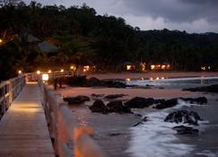 Bom Bom Principe Island - Bom Bom Island - Vista exterior