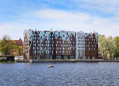 Mercure Kaliningrad - Kaliningrad - Building