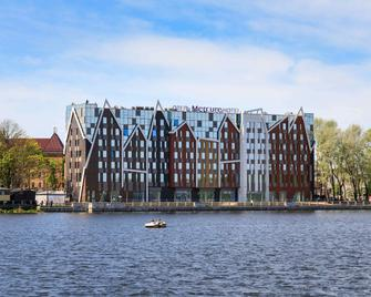 Mercure Kaliningrad - Калінінград - Building