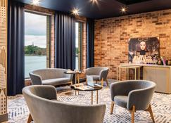 Mercure Kaliningrad - Kaliningrad - Lounge