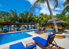 Hotel Meson de Mita - Punta de Mita - Zwembad
