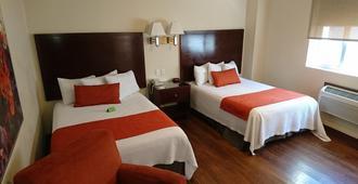 Hotel Plaza Chihuahua - Chihuahua