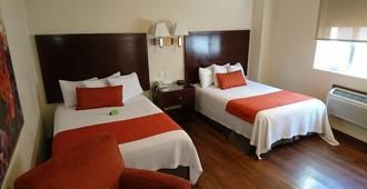 Hotel Plaza Chihuahua - צ'יוואווה