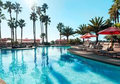 Hilton San Diego Resort & Spa - San Diego - Pool