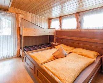 Garni Birkenau - San Martino in Passiria - Schlafzimmer