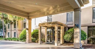 Comfort Inn University - Gainesville - Bygning