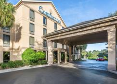 Comfort Inn University - Gainesville - Building