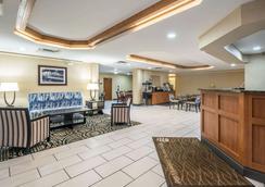 Comfort Inn University - Gainesville - Aula