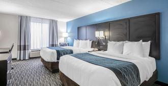大學凱富酒店 - 蓋斯維爾 - 蓋恩斯維爾(佛羅里達州) - 臥室
